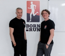 "Born to run coaching course - ""Born	To	Run	Coaching	and	the	BTR	logo	are	registered	trademarks	of	BTR	Coaching	